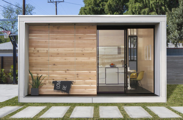 Pl 250 S H 250 S Los Angeles Accessory Dwelling Unit Adu